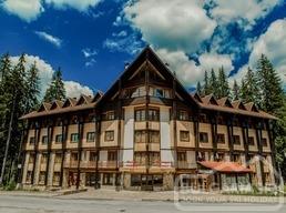 Отель «Малина Резиденс»