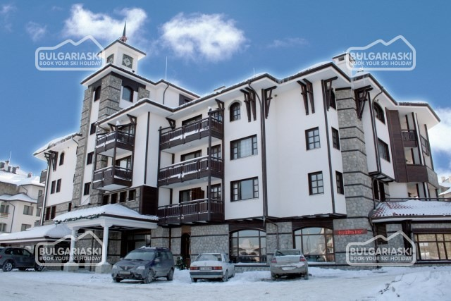Astera Bansko Apart Complex & SPA2