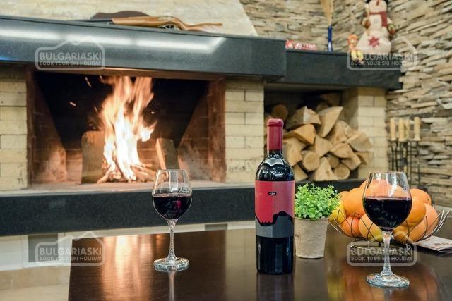 Отель Экстрим22