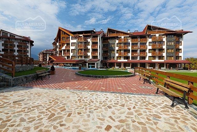 Отель Belvedere Holiday Club1