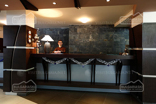 Отель Belvedere Holiday Club3