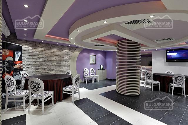 Отель Belvedere Holiday Club24