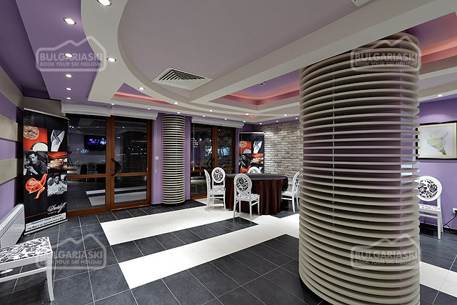Отель Belvedere Holiday Club25