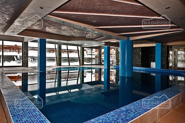 Отель Belvedere Holiday Club26