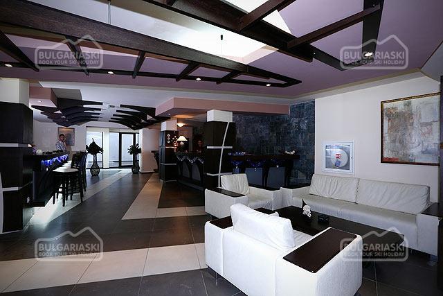Отель Belvedere Holiday Club4