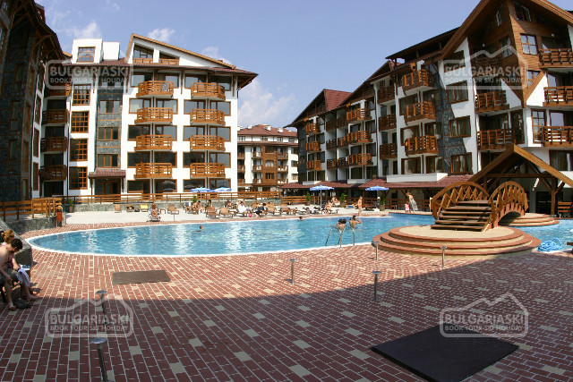Отель Belvedere Holiday Club36