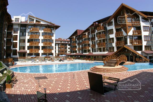 Отель Belvedere Holiday Club39