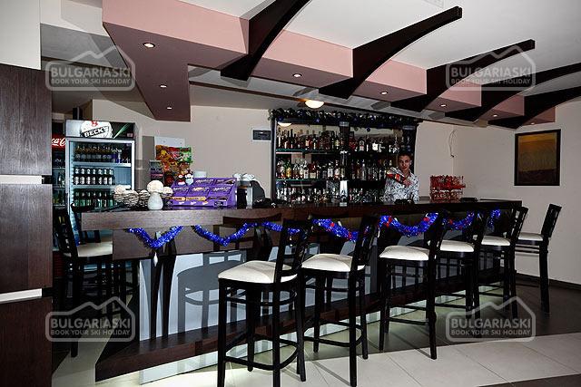 Отель Belvedere Holiday Club5