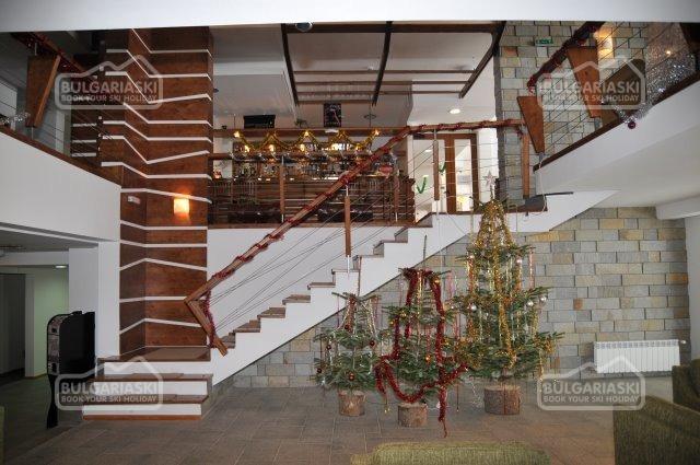 Клуб - отель