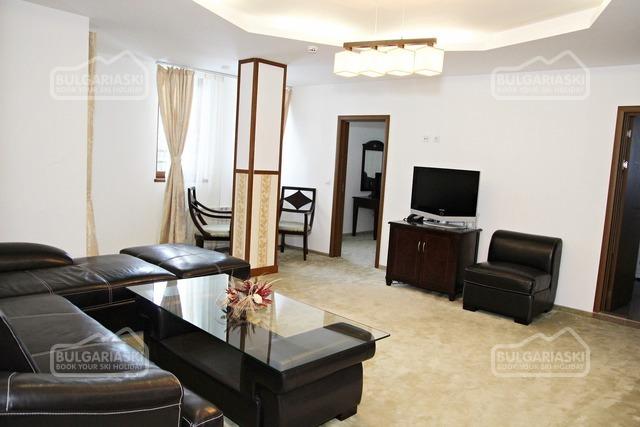 Отель MPM Marryan14