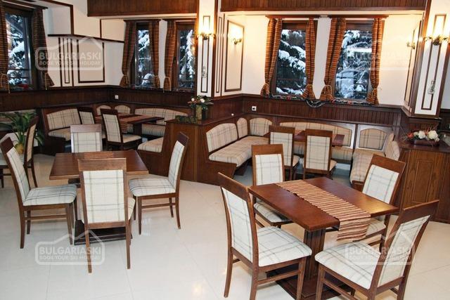 Отель MPM Marryan23