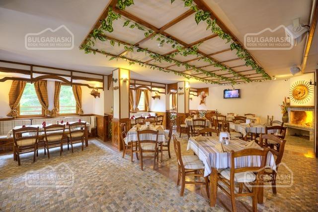 Отель MPM Marryan25