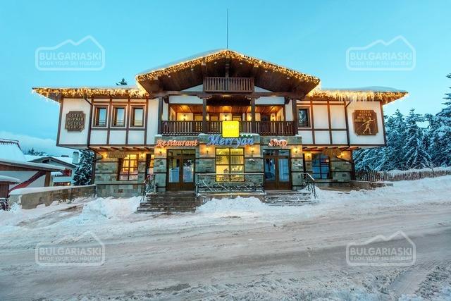 Отель MPM Marryan5