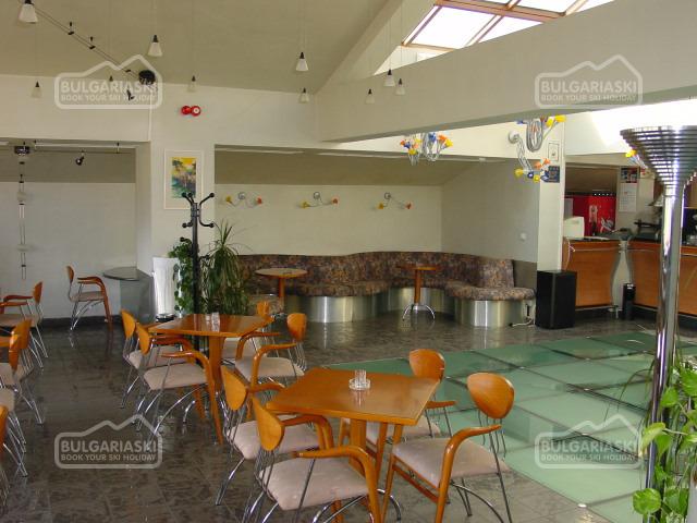 Отель Глазне17
