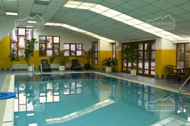 Отель Глазне22