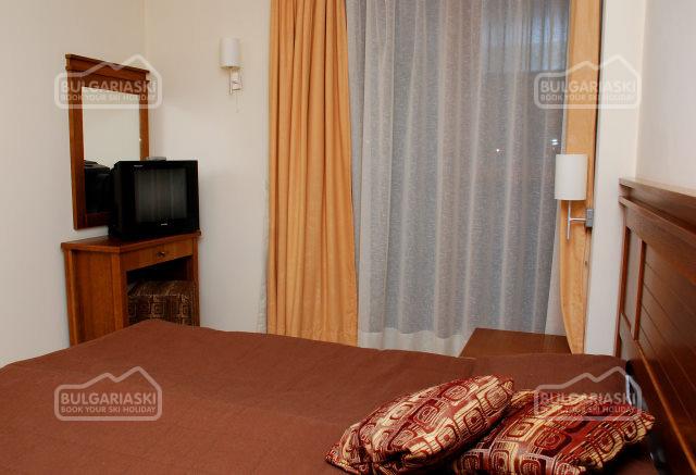 Спа отель