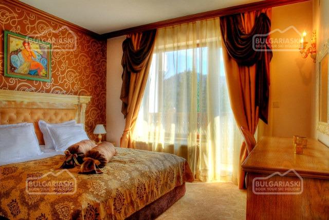 Бутик отель