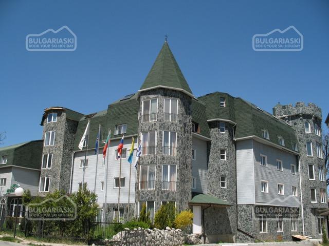 Отель Шато Вапцаров1