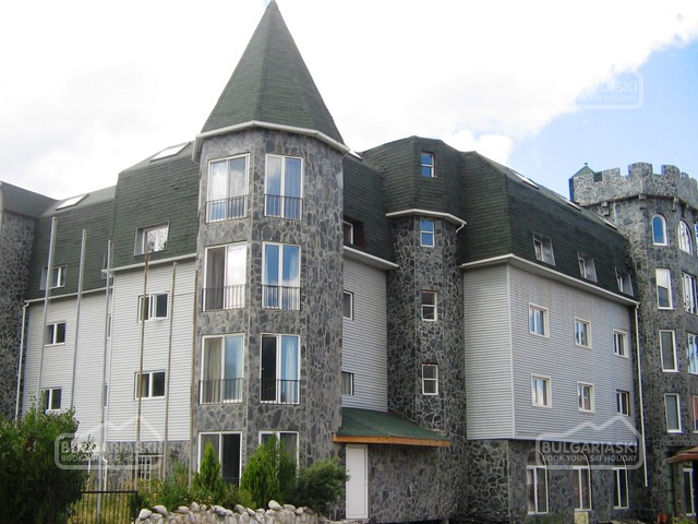 Отель Шато Вапцаров2