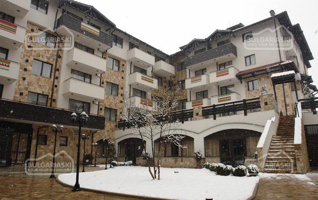 Апарт-отель Дрийм1