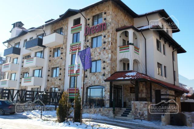 Апарт-отель Дрийм2