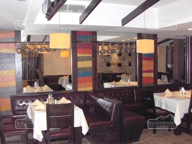 Апарт-отель Дрийм29