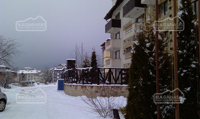 Апарт-отель Дрийм36
