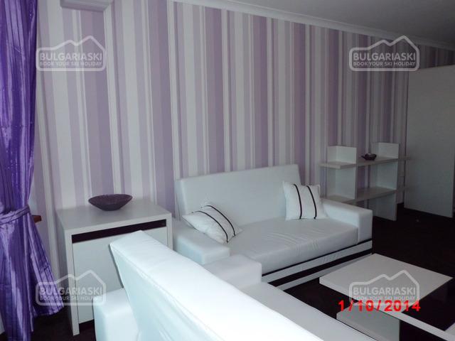Семейный отель Кристал4