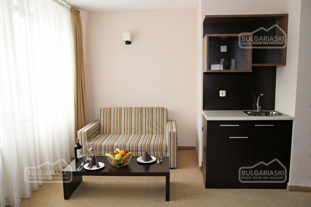 Отель MPM Мурсалица13