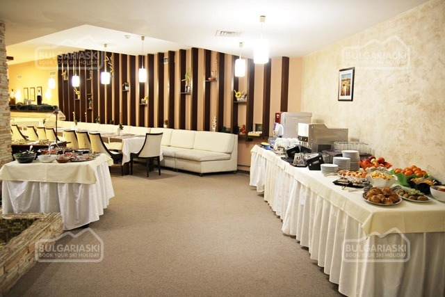 Отель MPM Мурсалица28