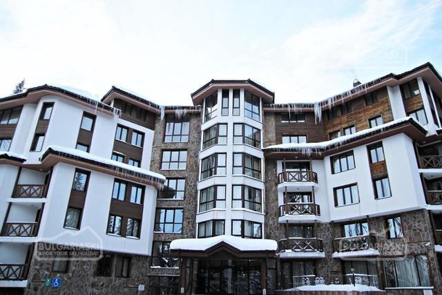 Отель MPM Мурсалица4