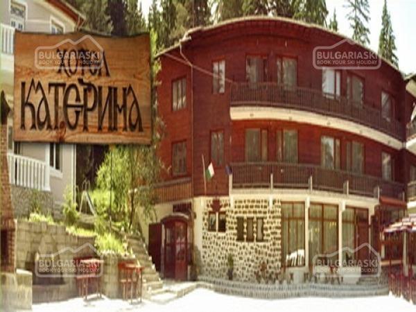 Отель Катерина1