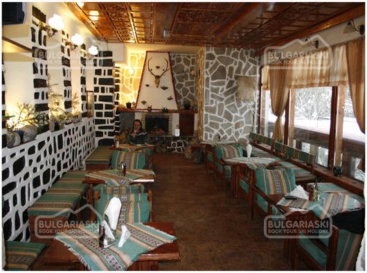 Отель Катерина14
