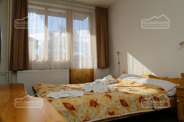Семейный отель Бисер5