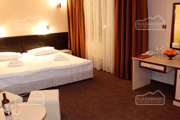 Отель Родина3