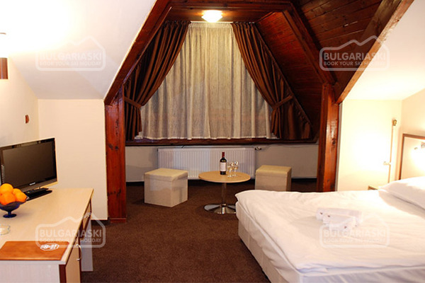 Отель Родина4