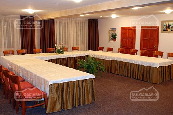 Отель Родина9