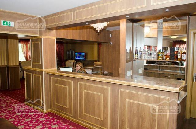 Апарт-отель Маунтин Лодж3
