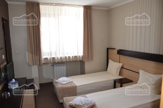 Отель Олимп11