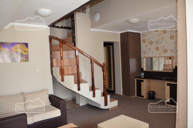Отель Олимп13