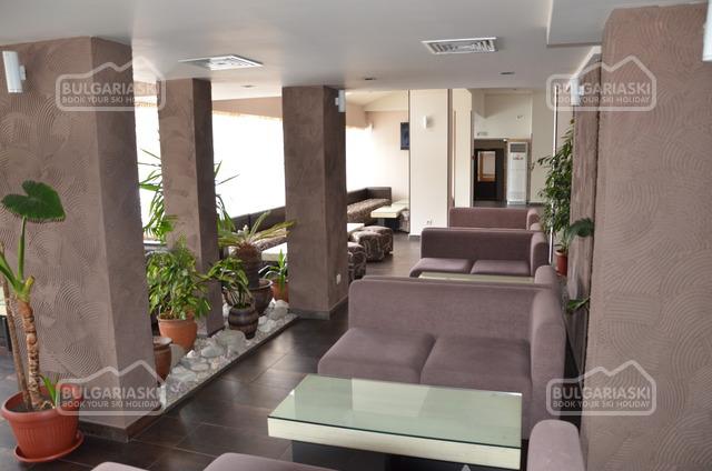 Отель Олимп15
