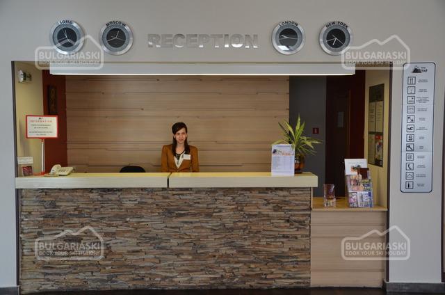 Отель Олимп5