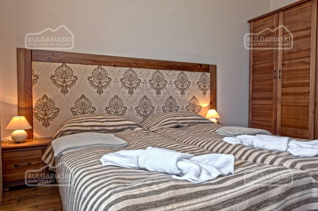 Апарт-отель Корнелия11