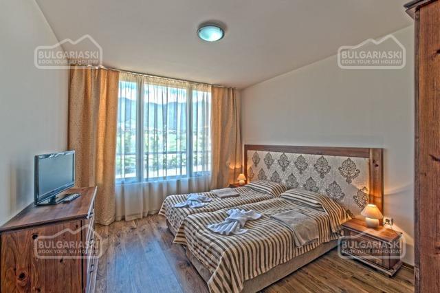 Апарт-отель Корнелия13