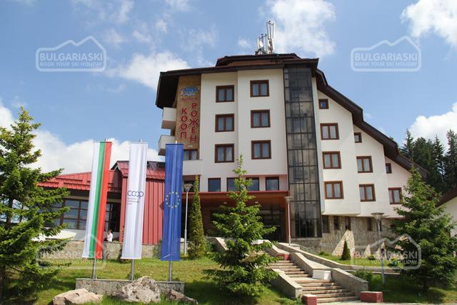 Отель Кооп Рожен1