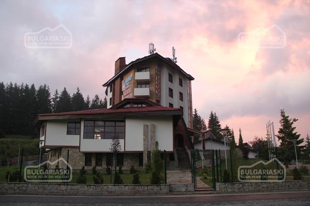 Отель Кооп Рожен4