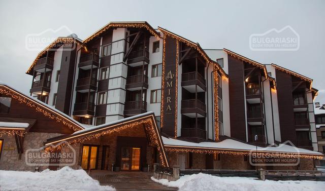 Отель Амира1