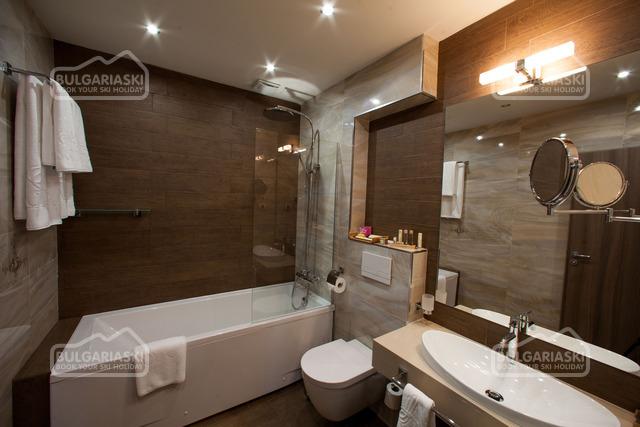 Отель Амира12