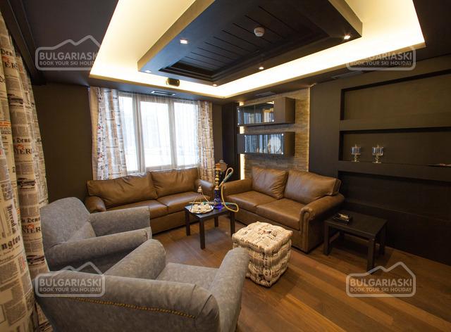 Отель Амира15