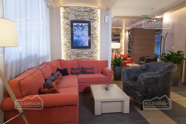 Отель Амира3
